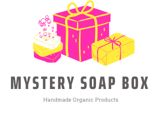 Mystery Soap Box